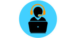 San Diego Amazon managed customer service agent icon